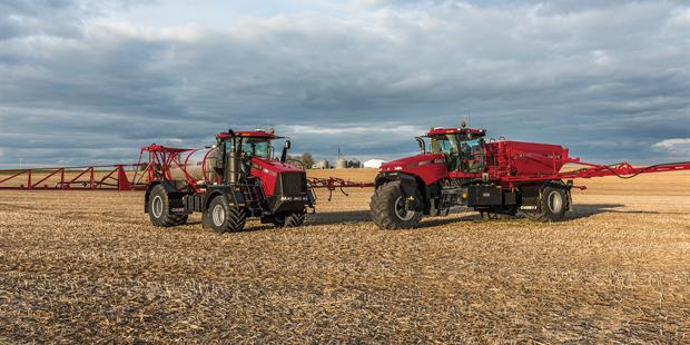 40 Series Titan Floaters Family