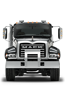 Mack Granite MHD